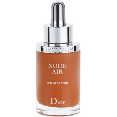Dior Diorskin Nude Air Liquid Foundation SPF 25