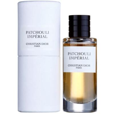 Dior La Collection Privée Christian Dior Patchouli Imperial woda perfumowana dla mężczyzn
