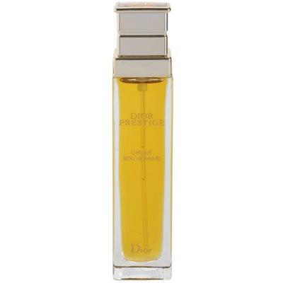 olejové sérum pro velmi suchou a citlivou pleť