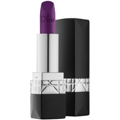 Dior Rouge Dior Luxury Nourishing Lipstick