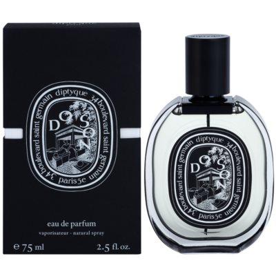 Eau de Parfum para mulheres 75 ml