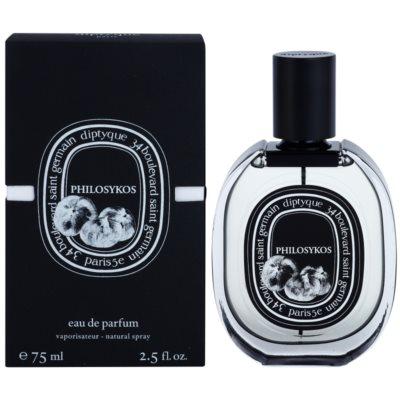 Parfumovaná voda unisex 75 ml