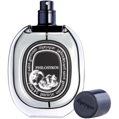 eau de parfum teszter unisex 75 ml