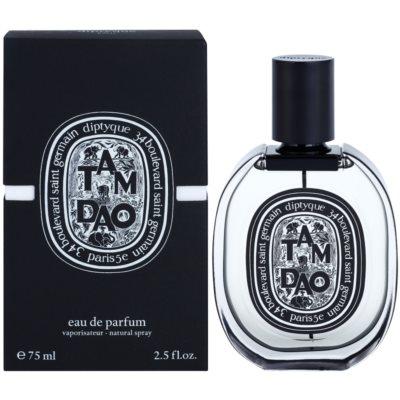Diptyque Tam Dao parfumska voda uniseks