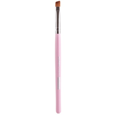 pensula pentru aplicarea fardului de ochi