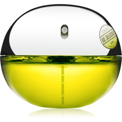 DKNY Be Delicious Eau de Parfum para mulheres