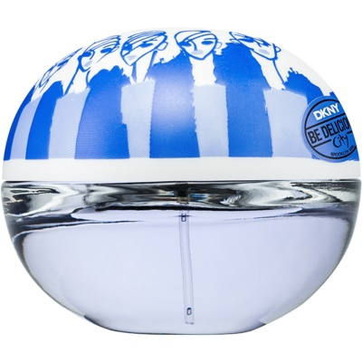 DKNY Be Delicious City Girls Brooklyn Girl Eau de Toilette für Damen