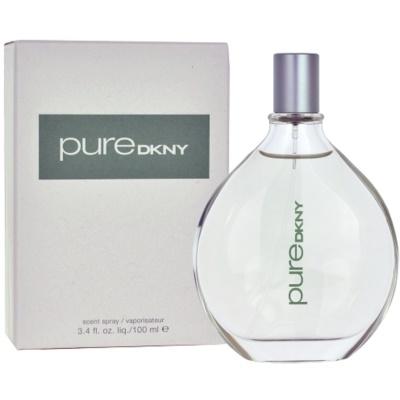 DKNY Pure Verbena eau de parfum hölgyeknek