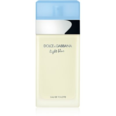 Dolce & Gabbana Light Blue Eau de Toilette Damen