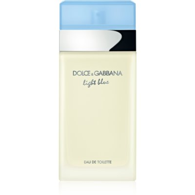 Dolce & Gabbana Light Blue eau de toilette da donna