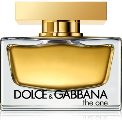 Dolce & Gabbana The One Eau de Parfum για γυναίκες
