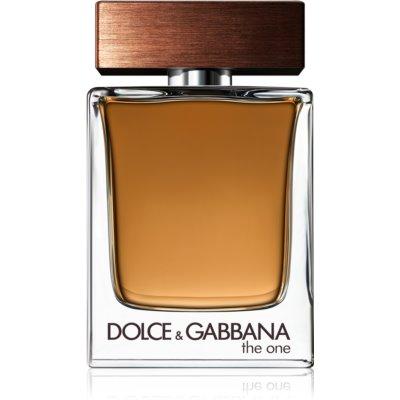 Dolce & Gabbana The One for Men eau de toilette pentru barbati