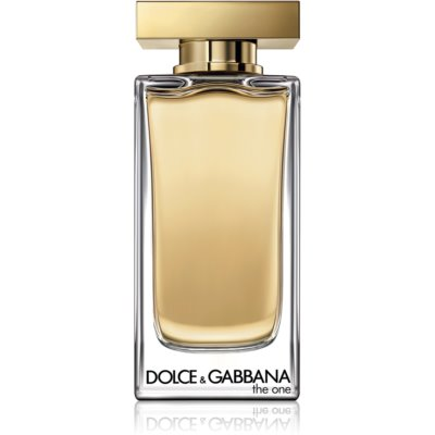 Dolce & Gabbana The One тоалетна вода за жени