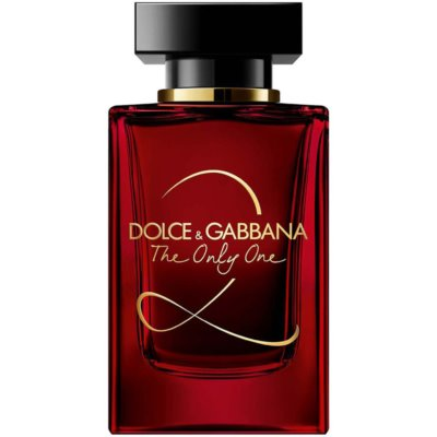 Dolce & Gabbana The Only One 2 eau de parfum nőknek