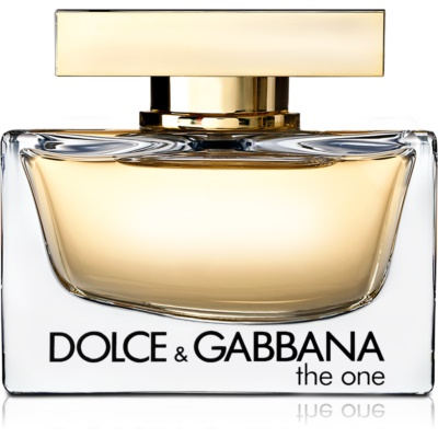 Dolce & Gabbana The One eau de parfum nőknek