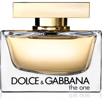 Dolce & Gabbana The One parfumska voda za ženske