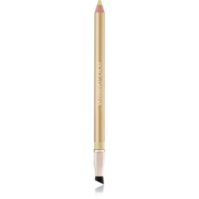 Dolce & Gabbana The Eyeliner crayon yeux avec applicateur