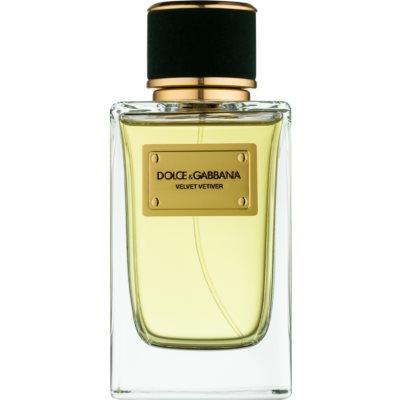 Dolce & Gabbana Velvet Vetiver Parfumovaná voda unisex