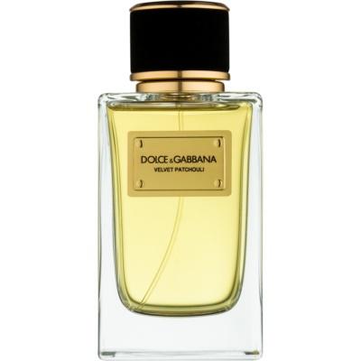 Dolce & Gabbana Velvet Patchouli parfémovaná voda unisex