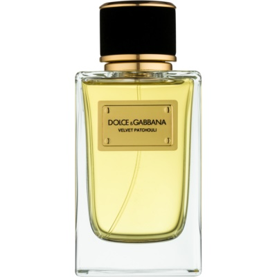 Dolce & Gabbana Velvet Patchouli parfumska voda uniseks