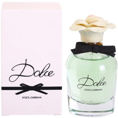 Dolce & Gabbana Dolce парфюмна вода за жени