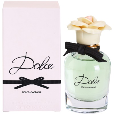 Dolce & Gabbana Dolce Parfumovaná voda pre ženy