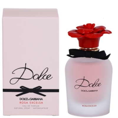 Dolce & Gabbana Dolce Rosa Excelsa парфюмна вода за жени
