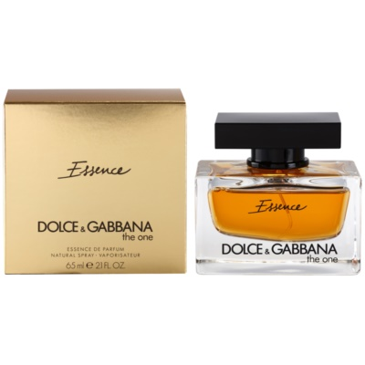 Dolce & Gabbana The One Essence eau de parfum nőknek