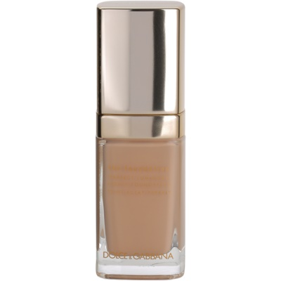 Dolce & Gabbana The Foundation Perfect Luminous Liquid Foundation λαμπρυντικό ρευστό μεικ απ