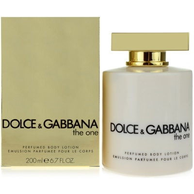 Dolce & Gabbana The One Body Lotion for Women 200 ml
