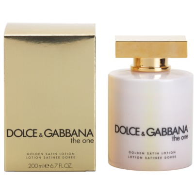 Body Lotion for Women 200 ml (Golden Satin)