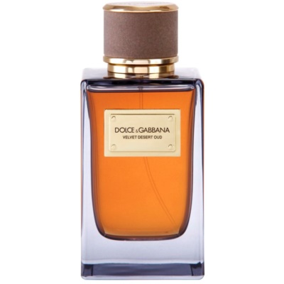Dolce & Gabbana Velvet Desert Oud eau de parfum mixte
