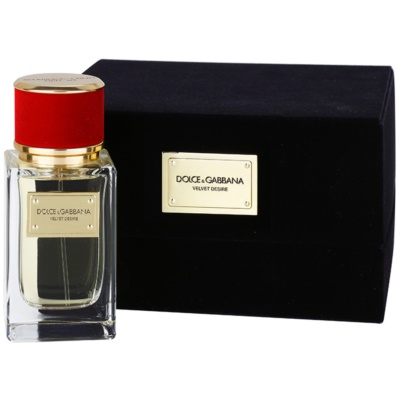 Dolce & Gabbana Velvet Desire Eau de Parfum for Women