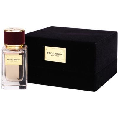 Dolce & Gabbana Velvet Sublime Eau de Parfum unisex