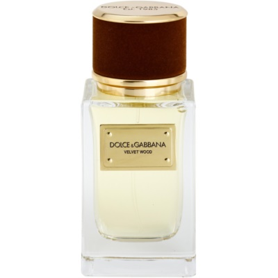 Dolce & Gabbana Velvet Wood парфюмна вода тестер унисекс