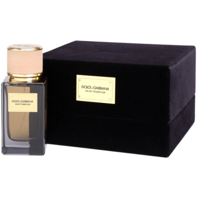 Dolce & Gabbana Velvet Tender Oud eau de parfum mixte