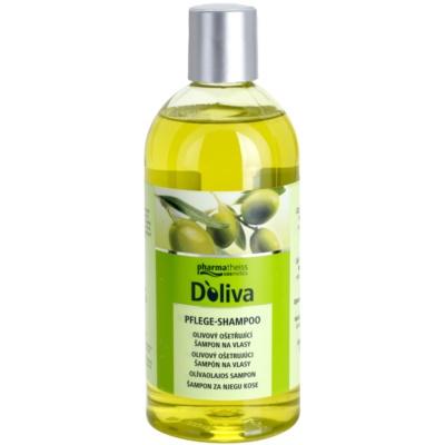 ošetřující šampon