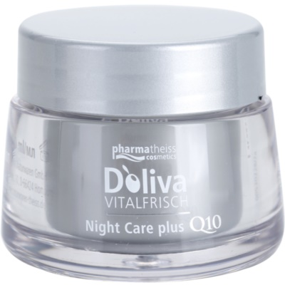 Night Cream For Skin Renewal