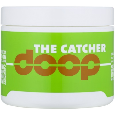 Doop The Catcher Styling Pasta  voor Krullend Haar