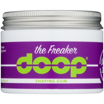 Doop The Freaker Modellerings-gelé