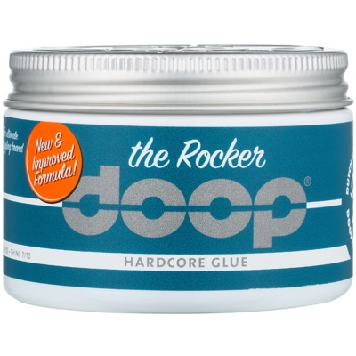 Doop The Rocker Fixing Hair Glue for Maximum Hold