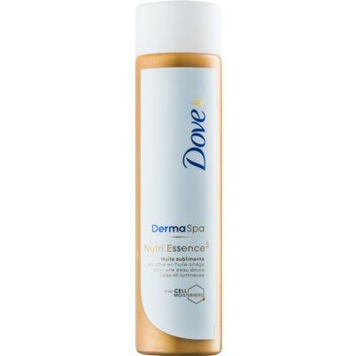Dove DermaSpa Goodness³ olejek rozświetlający do ciała