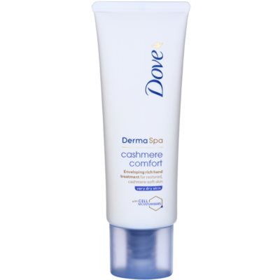 Restorative Hand Cream for Soft and Smooth Skin