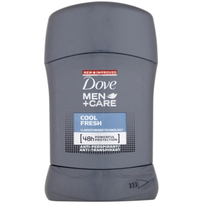 Dove Men+Care Cool Fresh anti-transpirant solide 48h