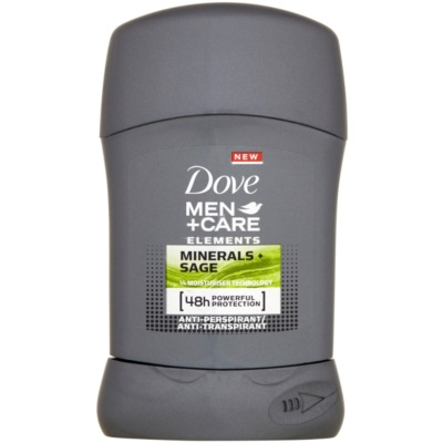 Dove Men+Care Elements Anti transpirant 48h