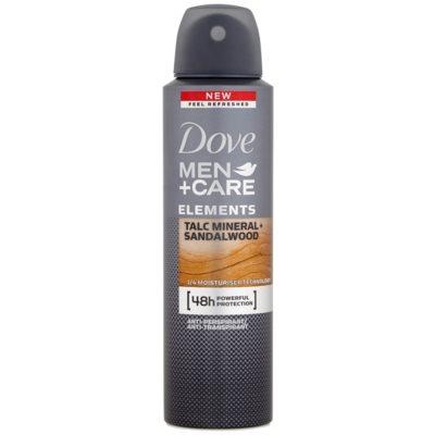antitranspirante em spray 48 h