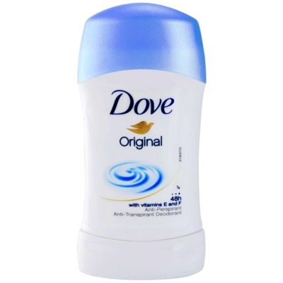 Dove Original anti-transpirant