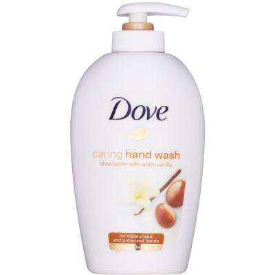 Liquid Soap With Pump