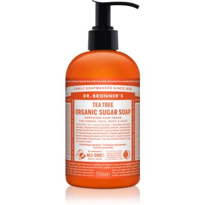 tekuté mýdlo na tělo a vlasy
