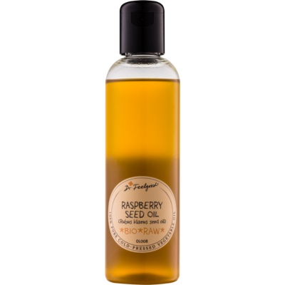 huile de pépins de framboise